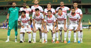ممدوح عباس يوجه رسالة ساخرة قبل مباراة الزمالك ونصر حسين داي