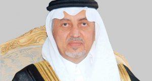 السعودية تكشف حقيقة وفاة أمير مكة الأمير خالد الفيصل