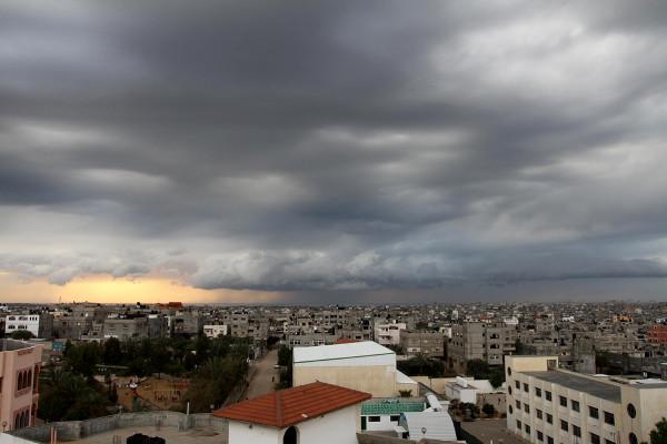 الأرصاد الجوية تعلن عن ظاهرة جديدة خلال الأسبوع الحالي   الشرقية توداي