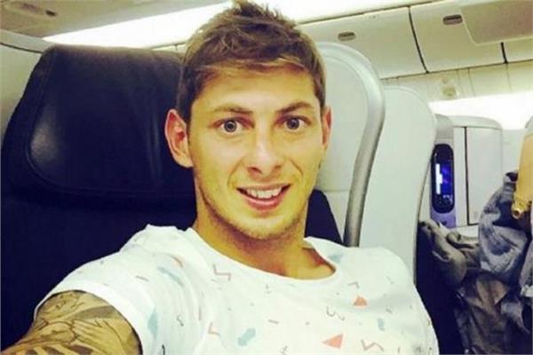 العثور على جثة داخل حطام الطائرة التي كانت تقل لاعب كارديف سيتي