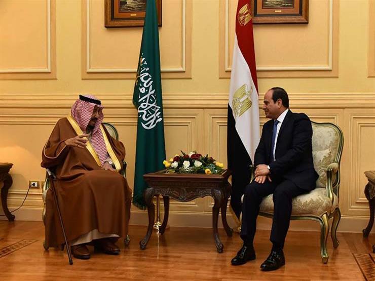 الملك سلمان يعفو عن عدد من المصريين المحبوسين بالسعودية