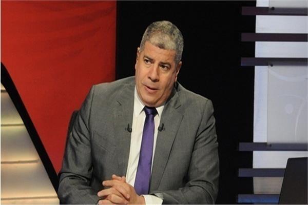 الموت يفجع أحمد شوبير في وفاة عمه