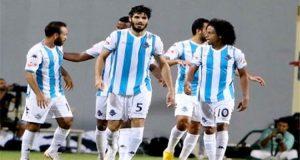 بيراميدز يصدر بيان جديد بشأن أزمة مباراة الأهلي