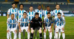 بيراميدز يكشف سبب طلبه حكام أجانب في الدوري
