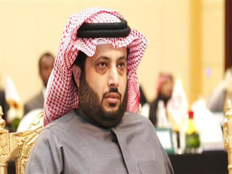 تركي آل الشيخ يتحدى الأهلي بعد قرار عودته إلى نادي بيراميدز
