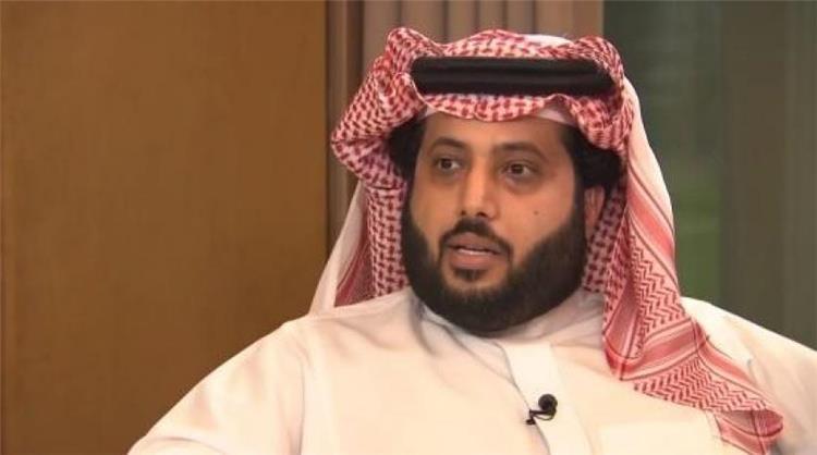 تركي آل الشيخ يهدد الأهلي بخصم نقاط من رصيده