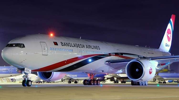 تفاصيل محاولة اختطاف طائرة في بنجلاديش