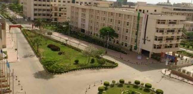 الحزن يسيطر على جامعة الزقازيق لوفاة الدكتورة أمنية أبو صالح