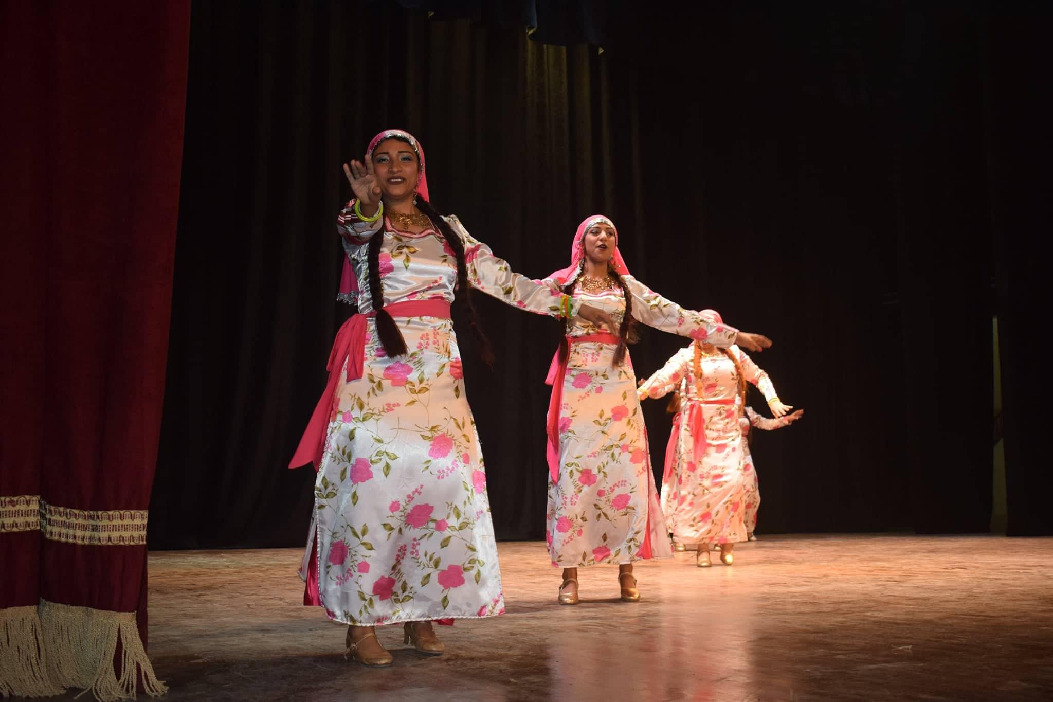 الهيئة العامة لقصور الثقافة يففتح فعاليات المؤتمر 8
