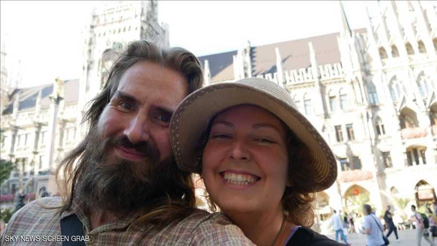 زوجان سافرا إلى 7 بلدان دون دفع أموال