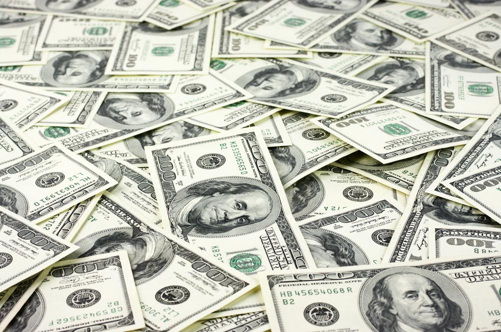 استقرار جديد في أسعار الدولار اليوم الثلاثاء