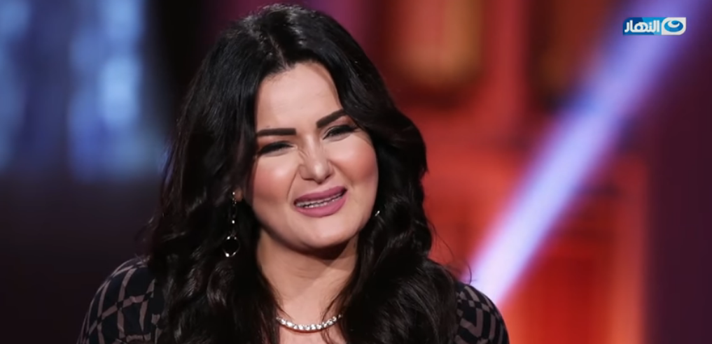 سما المصري تكشف عدد مرات زواجها