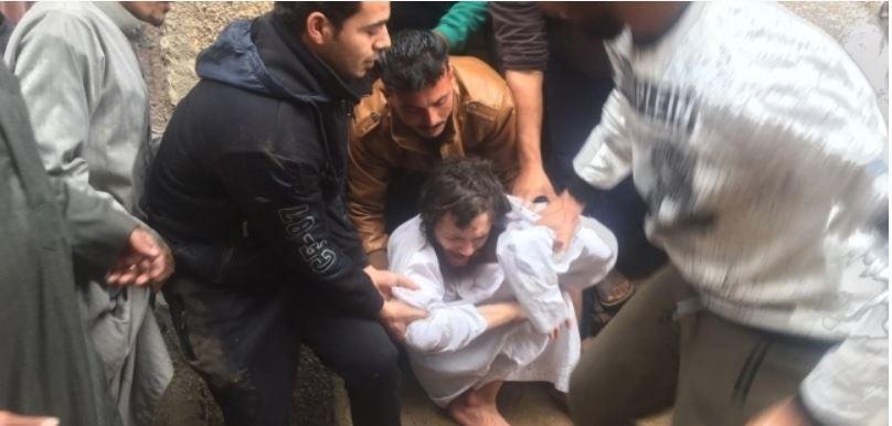 سيدة مصرية تحبس ابنها 10 أعوام في منزل مهجور
