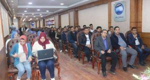 شباب مستقبل وطن بالشرقية يؤكد مشاركته في التعديلات الدستورية