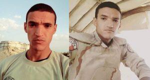 شهيد جديد من الشرقية في سيناء