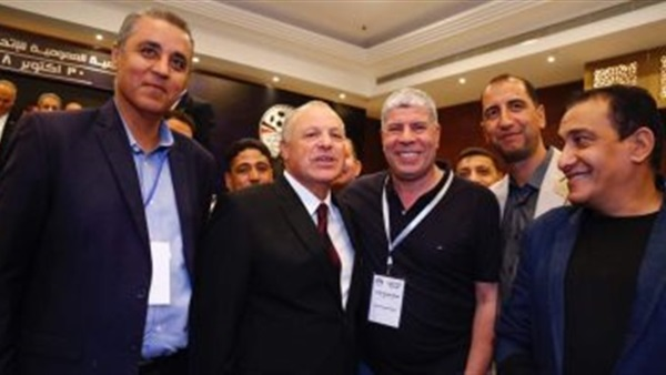 شوبير يكشف اقتراح أبو ريدة لحل أزمة مباراة الأهلي وبيراميدز