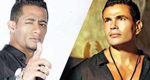 طارق الشناوي يُحرج عمرو دياب بسبب مافيا محمد رمضان