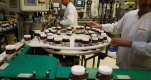 عيب صادم يغلق أكبر مصنع نوتيلا في العالم