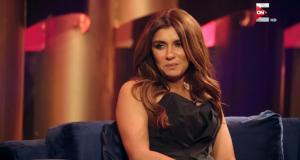 غادة عادل تكشف عن علاقتها بمجدي الهواري بعد الطلاق
