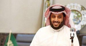 قيمة بيع نصيب تركي آل الشيخ في نادي بيراميدز