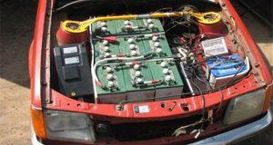 كيف تحول سيارتك من العمل بالبنزين إلى كهرباء