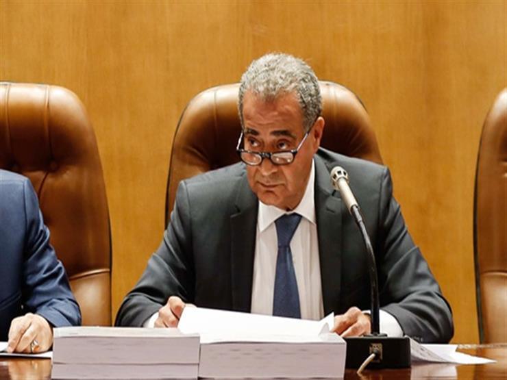 وزير التموين: استيراد 100 ألف طن فول لسد حاجة الاستهلاك   الشرقية توداي