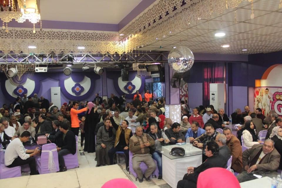 مستقبل وطن بالشرقية ينظم مؤتمر حول التعديلات الدستورية بحضور قيادات أكاديمية ناصر العسكرية