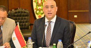 من هو عاصم الجزار وزير الإسكان الجديد؟