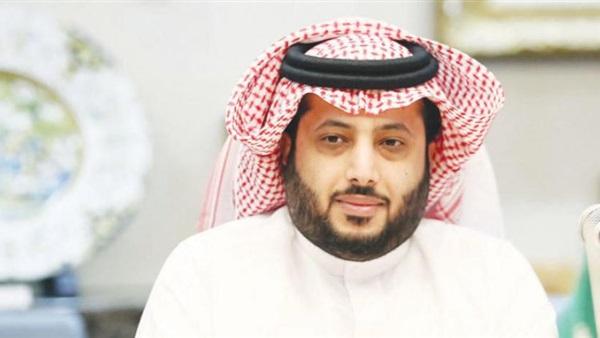 نجل رئيس الزمالك يوجه رسالة لتركي آل الشيخ
