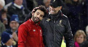 هكذا رد مدرب ليفربول على انتقال محمد صلاح ليوفنتوس