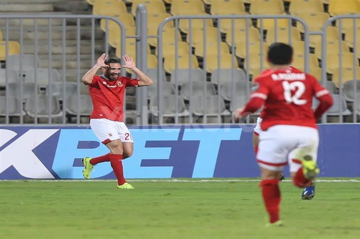 لاعب سيمبا يحذر الأهلي من مباراة غداً
