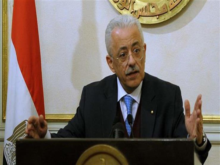 وزير التعليم يعلن مد فترة التقديم على وظائف المعلمين