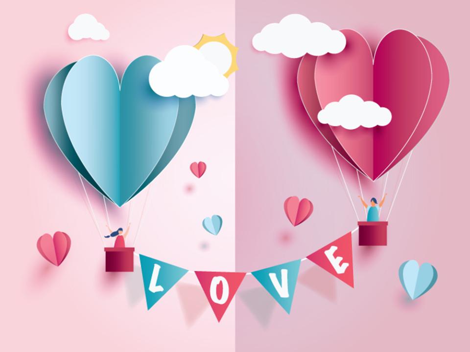 أجمل صور عيد الحب 2019