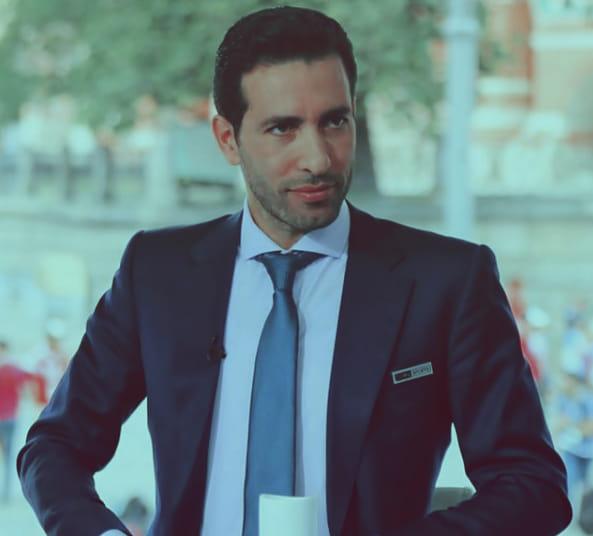 أبو تريكة يخرج عن صمته ويدافع عن محمد صلاح