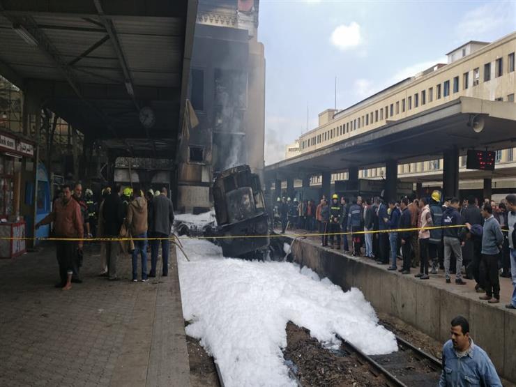 نادي بيراميدز يعلن دعم لأسر ضحايا حادث محطة مصر بـ 10 ملايين جنيه