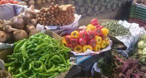 أسعار الخضراوات