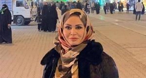 إلهام شاهين تعلق على ارتدائها الحجاب بالعراق