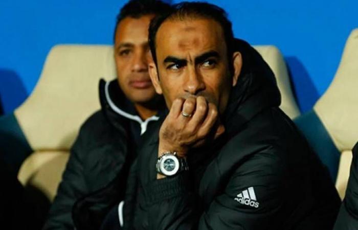 اتحاد الكرة يرد على هجوم سيد عبد الحفيظ