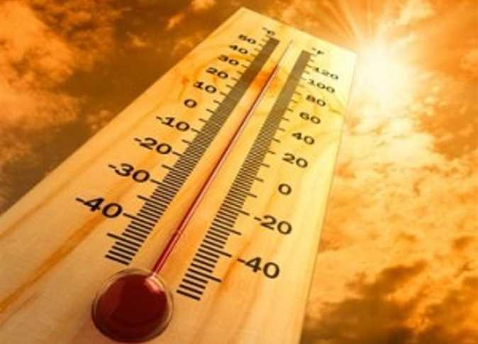 الشرقية تحت الشمس..تعرف على درجات الحرارة اليوم الجمعة   الشرقية توداي