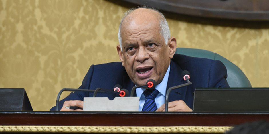 الدكتور عبد العال