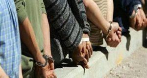 المؤبد للمتهمين بسرقة سيارة ضابط بالشرقية