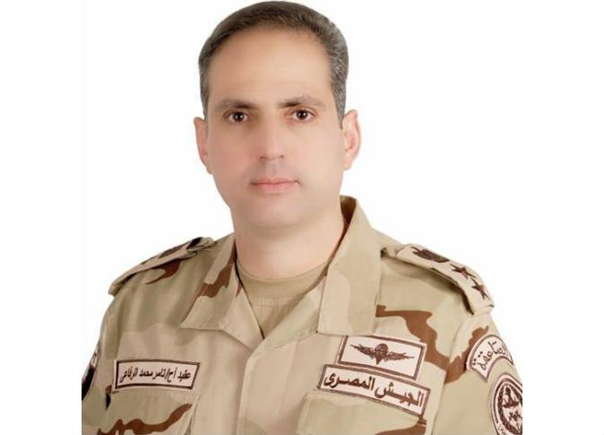 المتحدث العسكري يعلن تدمير 9 أنفاق في سيناء