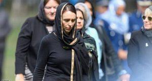 تهديدات بالقتل لرئيسة وزراء نيوزيلندا