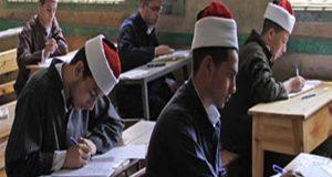 جدول امتحانات الثانوية الأزهرية 2019 النهائي بعد اعتماده