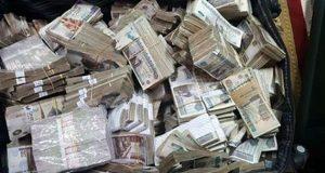 حبس مسئول خزينة محكمة الزقازيق لاختلاسه 550 ألف جنيه