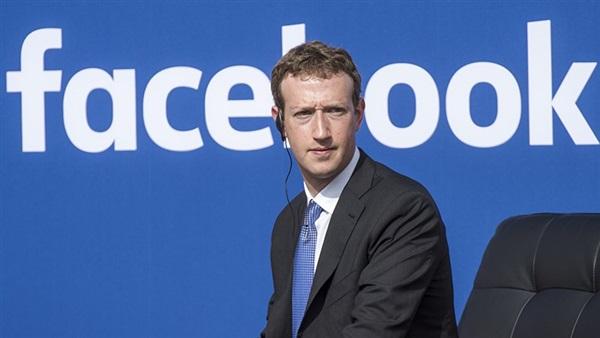 خطأ تاريخي من فيسبوك تجاه مارك زوكربيرج