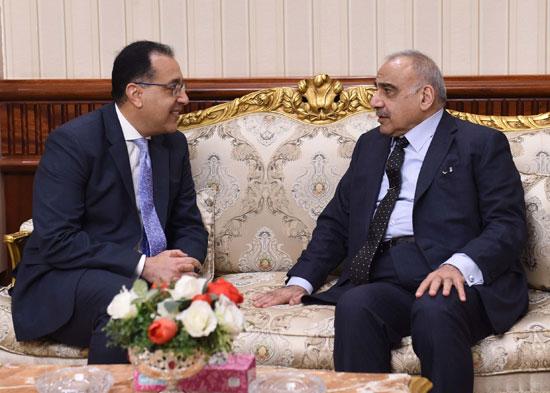 رئيس وزراء العراق الإرهاب فكر ممنهج ويجب القضاء عليه وتجفيف منابعه