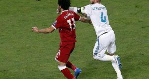 شروط ريال مدريد لضم محمد صلاح
