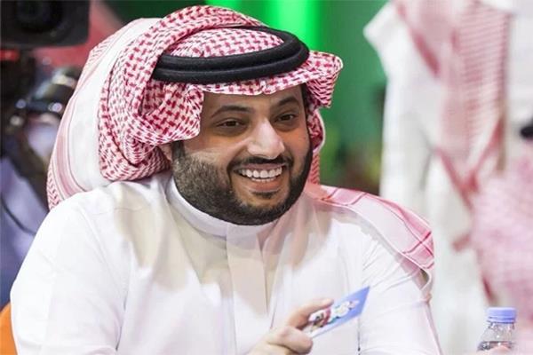 محامي تركي آل الشيخ يتقدم ببلاغ ضد 23 شخص لنشر أخبار كاذبة