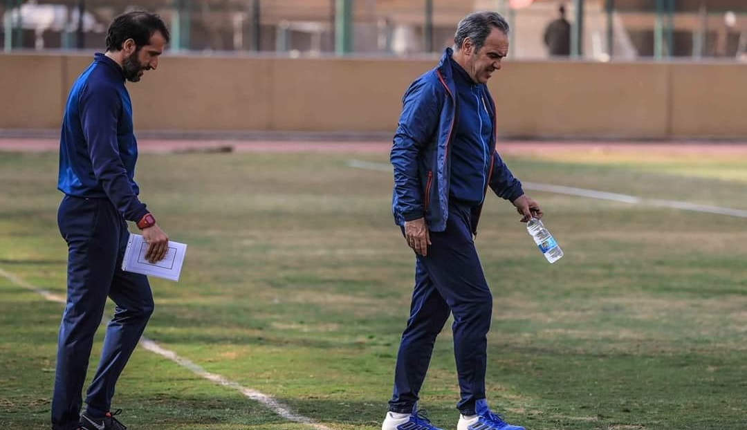 مدرب الأهلي يهدد ثلاثي الفريق بالاستبعاد النهائى